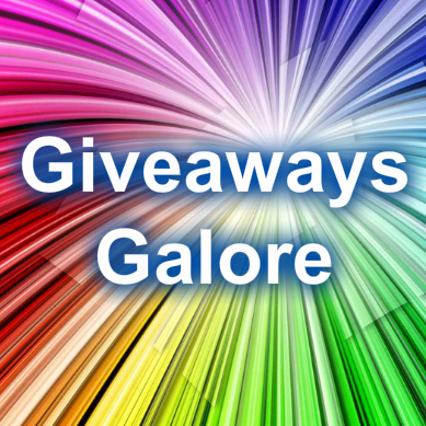 Giveaways Galore