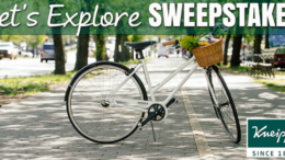 Let's Explore Sweepstakes