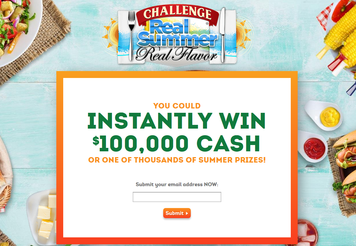 free sweepstakes entry that are real