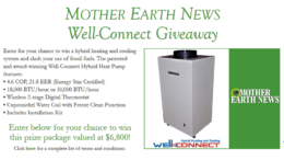 Well-Connect Giveaway