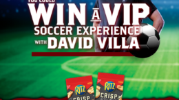 Win With Ritz Sweepstakes