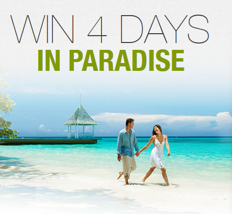 Sandals and Beaches Q4 Giveaway