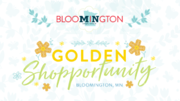 Golden Shopportunity Sweepstakes
