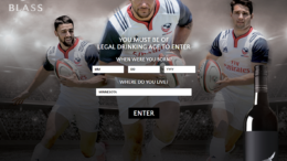 2018 Blass Rugby Sweepstakes