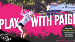 Paige Plays Myrtle Beach Sweepstakes