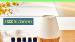 Win amazing Utama Spice natural beauty products, essential oils and diffusers.