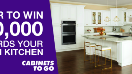 Fall Kitchen Makeover Sweepstakes