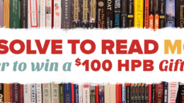 Resolve to Read Sweepstakes