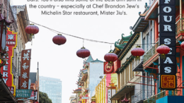 Ultimate Chinatown Adventure Sweeps