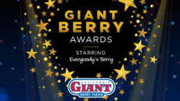 Everybody's Berry Sweepstakes