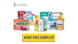 Win Free Baby Samples