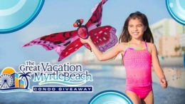 The Great Vacation Myrtle Beach Giveaway