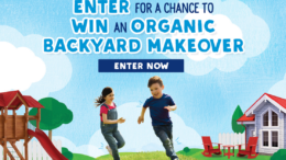 Stonyfield Earth Month Sweepstakes