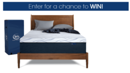 Perfect Sleeper Express Giveaway