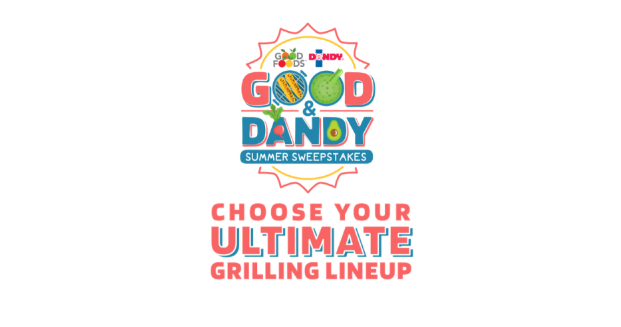 Good & Dandy Sweepstakes