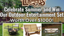 Celebrate Summer Sweepstakes