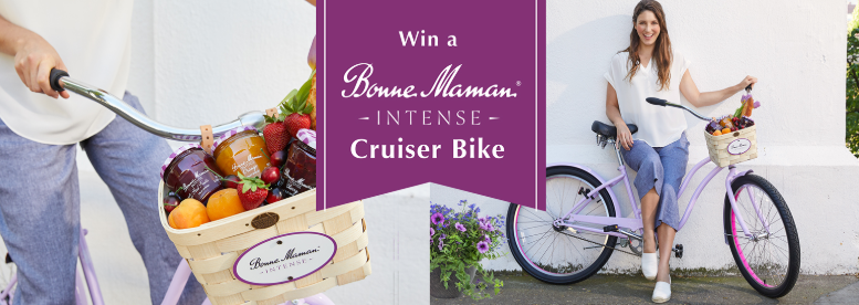 INTENSE Summer Sweepstakes