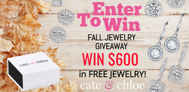 Cate & Chloe Sweepstakes