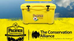 Pacifico Preserves Giveaway