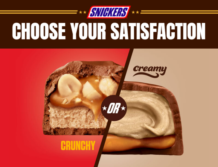 Crunchy or Creamy Sweepstakes